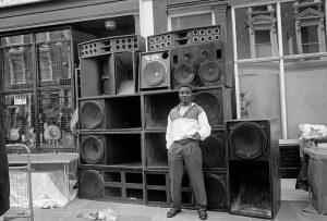 Naissance dub reggae